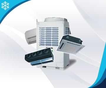 Merkezi Klima Sistemi - Soğutma Sistemleri