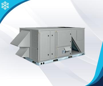 Rooftop Sistemleri - Soğutma Sistemleri
