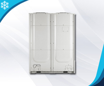 VRV Klima Sistemleri - Soğutma Sistemleri