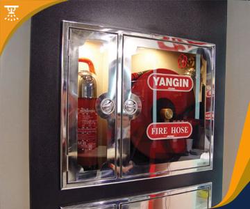 Yangın Dolap Sistemleri